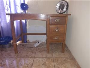 Antique desk for sale