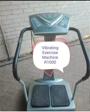 Gym Exercise Equipment for sale