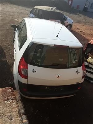 Renault Scenic Dome