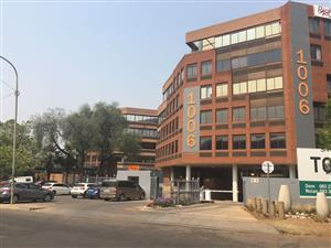 CENTRALLY LOCATED OFFICES TO LET IN CENTURION!