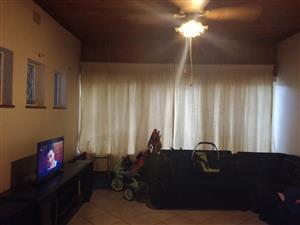 Pretoria Gardens 2 Bedroom House for rental