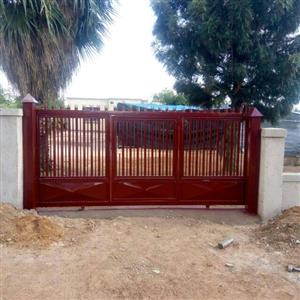 Driveway Gates In Household In South Africa Junk Mail