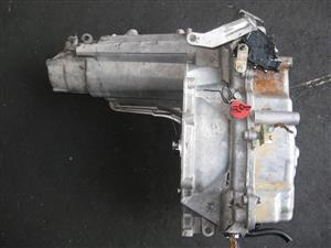 DAEWOO GEARBOXES