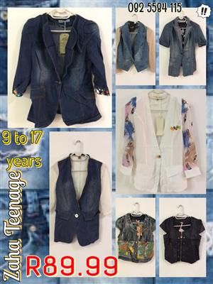 Interested in making Cash selling clothing ?