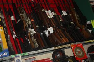 VARIOUS PELLET GUNS FOR SALE