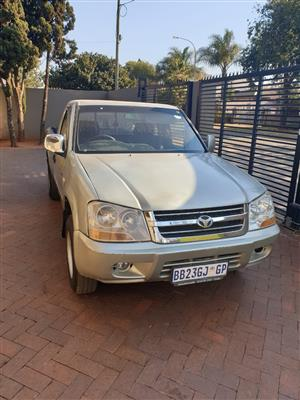 2010 CAM Rhino 2.2i Luxury