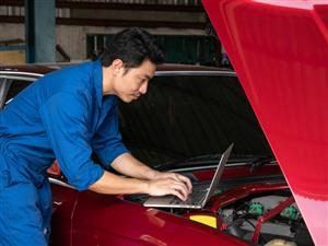 GERMAN CARS SERVICE AND REPAIR