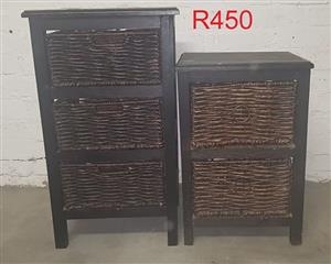 Bamboo cabinets for sale