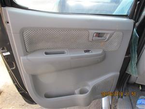 Toyota Door panels for sale