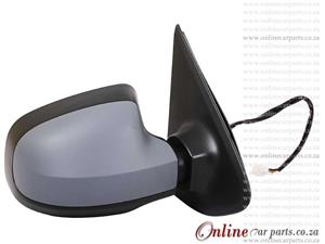 Renault Sandero 2014- Right Hand Side Electric Mirror