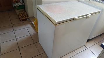 Defy freezer