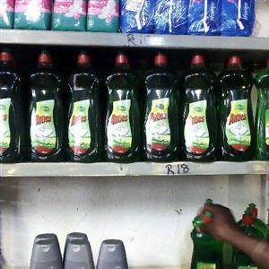 Anties Dishwashing Liquid 750ml