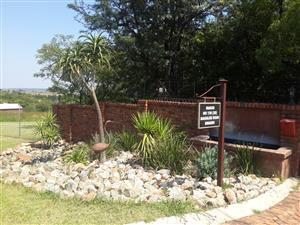 Plot for sale in Mnandi