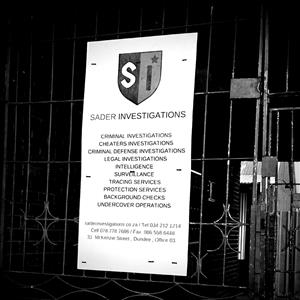 SiN Private Security and Investigations