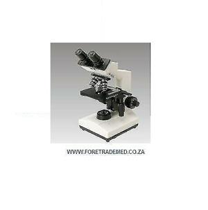 Brand New Binocular Microscope R6799