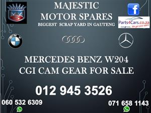 Mercedes benz w204 new parts for sale