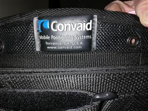 Convaid rodeo 14 stroller