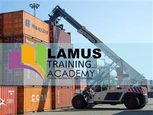 LAMUS TRAINING ACADEMY IS TRAINING MACHINES  WITH FREE ACCOMODATION REGISTER NOW