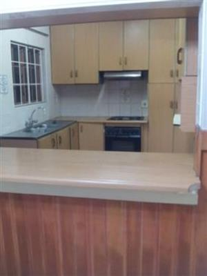 3 bedroom house available for rent immediately at amanzimtoti
