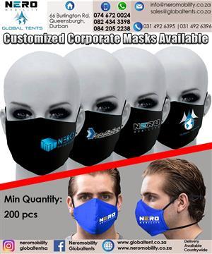 Corporate Masks