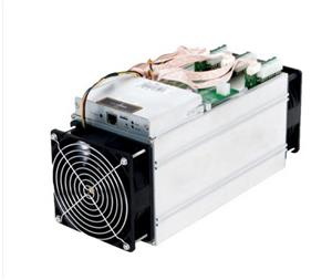 Antminer T9+ With PSU x 3