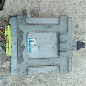 mazda 626/mazda etude computer box