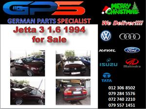 VW Jetta 3 1.6 1994 for Sale