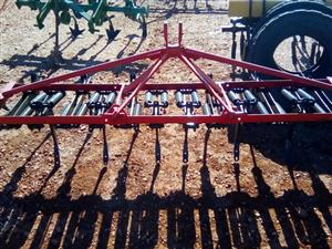 Massey ferguson cultivator, skoffel 12 tand