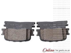Chery J5 Rear Brake Pads