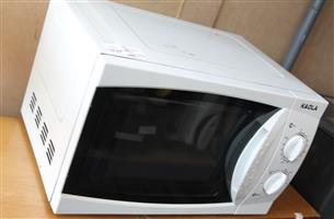 Kaole 17L microwave S031455A #Rosettenvillepawnshop