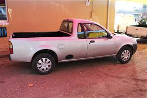 2003 Ford Bantam 1.6i