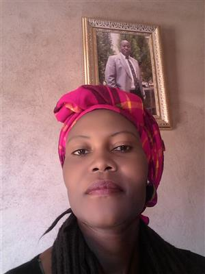 Smart and energetic SA housekeeper/nanny needs work