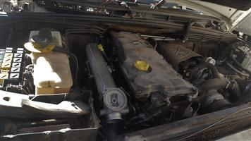 Land Rover Discovery 2 TD5 Motor for sale | AUTO EZI