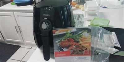 Phillips Airfryer For Sale