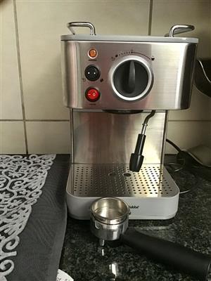 Russel Hobbs 15 Bar Espresso & Cappuccino Maker