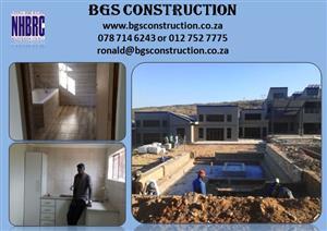 BGS CONSTRUCTION