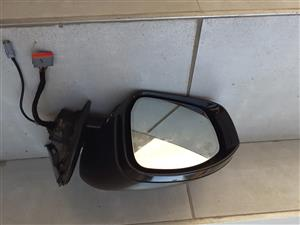 RANGE ROVER EVOQUE SIDE MIRROR.