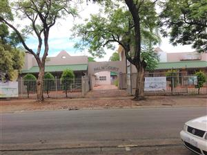 Spacious Commercial Property in Pretoria North