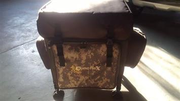 Conoflex tackle box