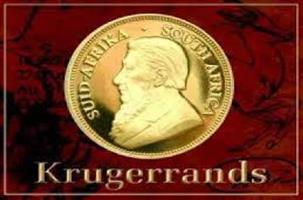 KURUGER COINS FOR CASH