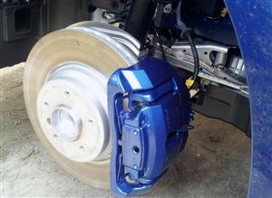 Vehicle Detailing, Panel & Paint, Bumper Repairs, Car Valet