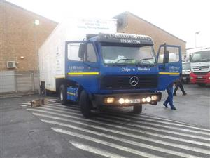 Affordable Moving Services From Johannesburg to Cape Town Via Free State 0110522222- 0783437396