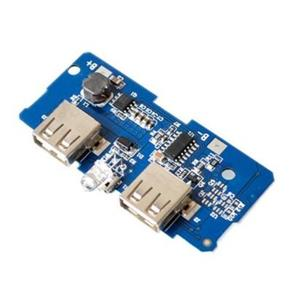 Power Bank Charger Module Step up Boost Power Supply 2A 5V