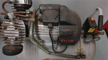 Ryobi 3.0HP 50L AC-3050 air compressor