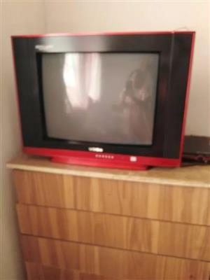 COLOUR TV 60 CM COLOUR TV FOR SALE