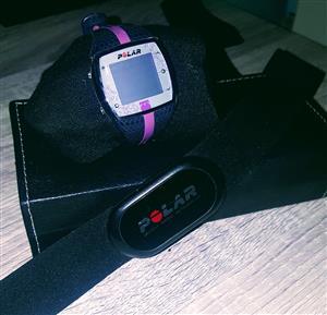 Polar FT7 Heart rate monitor & fitness tracker