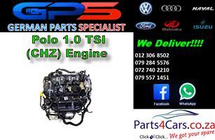 VW Polo 8 1.0 TSI (CHZ) Engine for Sale