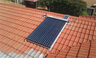 Solar Geyser Conversions