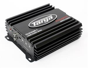 Targa Dynamite 3500 1ohm Amplifier