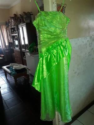 Blink ligte groen rok te koop